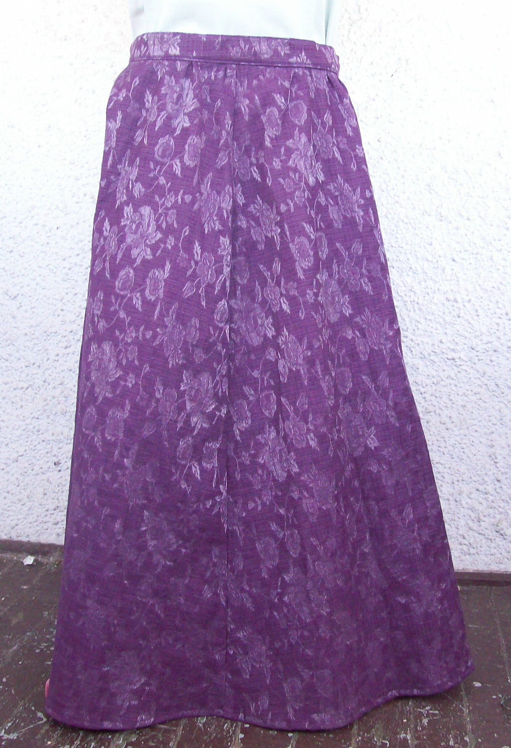 Purple Dream Skirt