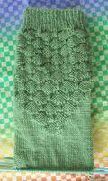 Crocodile Rox Sock 1