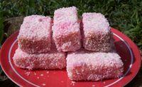 Pink Larringtons