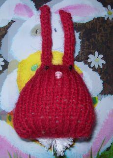 Bunny-ette