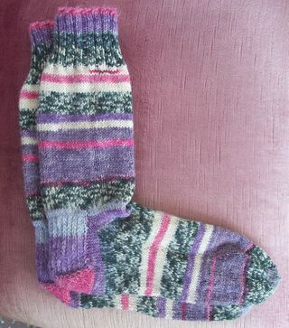 RendezShoe Socks