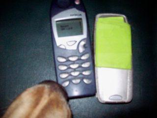 LG Phone Home