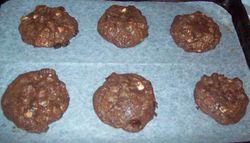 Go decadent biscuits