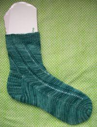 One Plane on a Sock sock