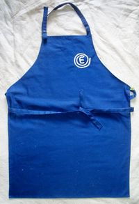 Mastercheffy apron