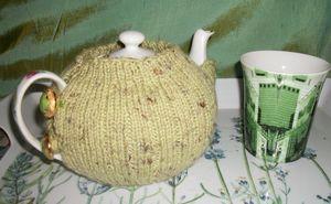 Tea Pot Noodle