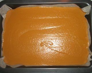 Caramel and base
