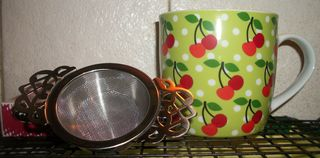 Tea accoutrements