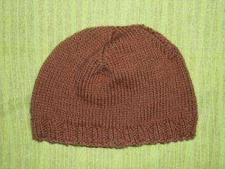 Bare hat
