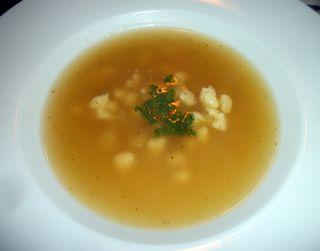 Xavier souppe