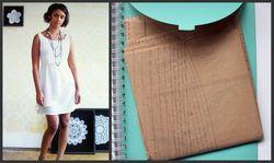 Dress and patterns