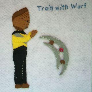 5 ST Worf