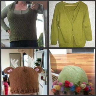 Knitting 2011 3