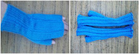 Gardening Gloves 2012