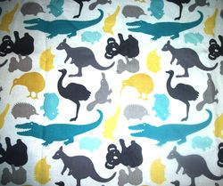 Aussie fabric