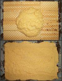 Caramel spreading