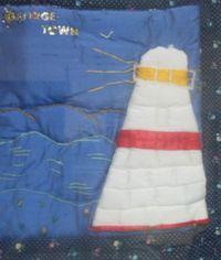 Dalek lighthouse