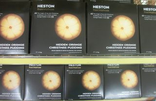 Hey heston