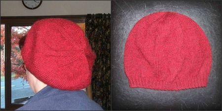 My Precious beret 2013