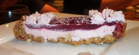 A slice of vovo