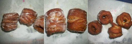 Mmm cronuts