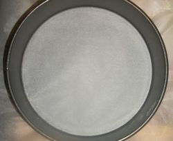Grease and line base of tin