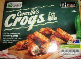 Croq box