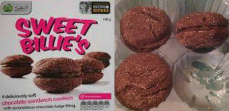 Sweet Billie's