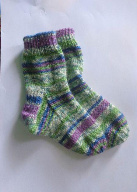 Socktical magic 2014 socks