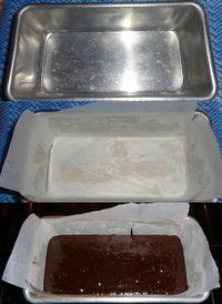 Tin and baking