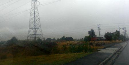 Rain much