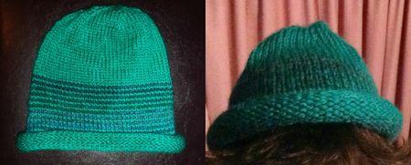 Hat's The Way, Aha Aha, I like it 2014