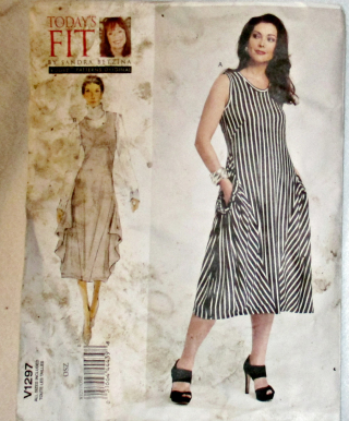 Hedy and the pattern