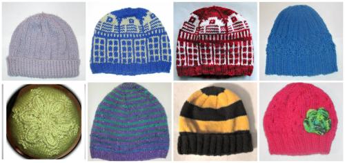 Hats 2016