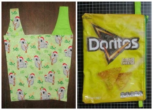 101 bag zippy chip