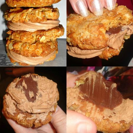 Yummy biscuits