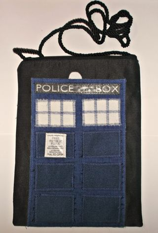 TARDIS Bag better