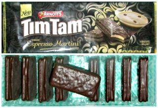 Timtam weird flavours