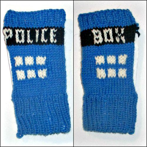 TARDIS hw 1