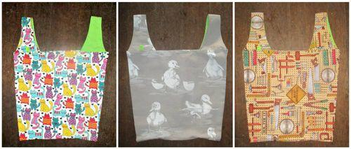 Bags may 2016