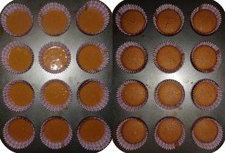 Making baking