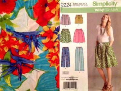 3rd skirt