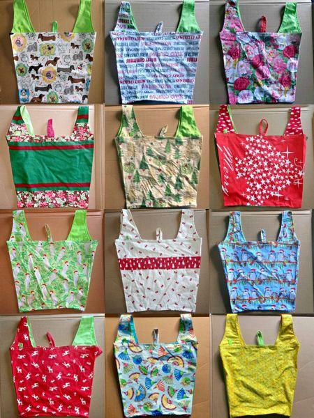 Bags in december
