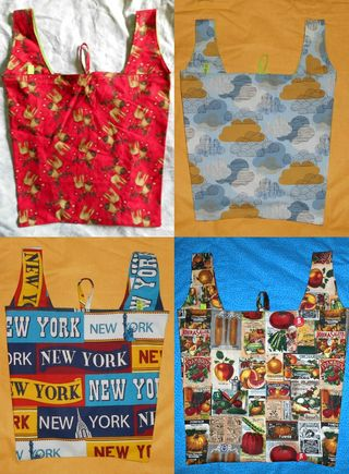 Bags of 2015 thus far