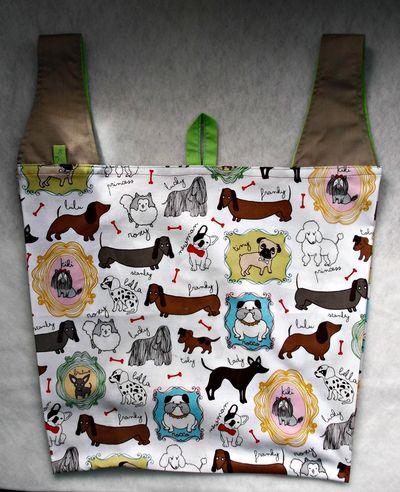 Dogs' bag