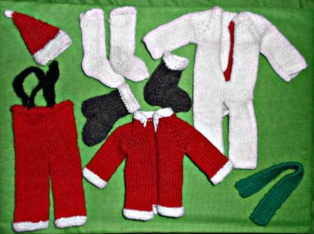 Santa's Laundry 2