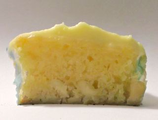 C cupcake