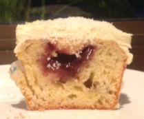 Inner cupcake