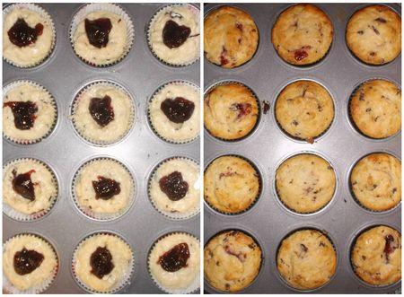 Jam and bake