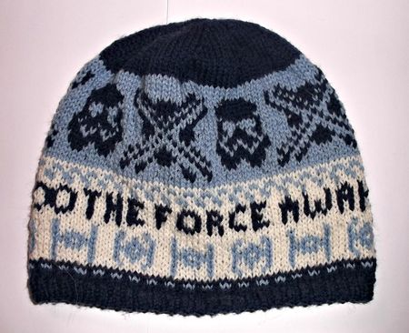 The Force Be With You Hat 2015